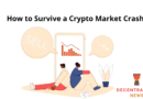 How to Survive a Crypto Market Crash