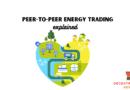 What is Peer-to-peer Renewable Energy Trading?