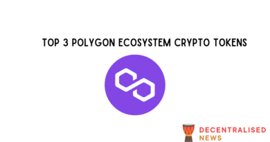 Top 3 Polygon Ecosystem Crypto Tokens