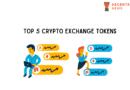 Top 5 Crypto Exchange Tokens