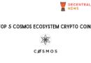 Top 5 Cosmos Ecosystem Crypto Coins